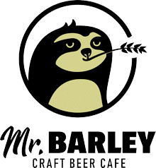 Mr Barley